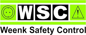 Weenk Safety Control